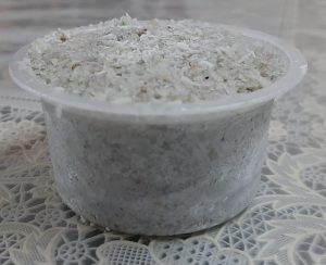 Keto Diet Coconut Burfi